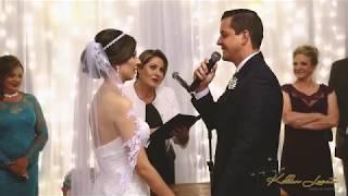 Casamentos inesqueciveis...