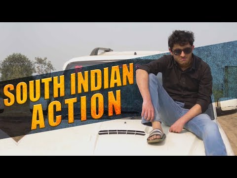 SOUTH INDIAN ACTION