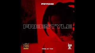 Psycho - Freestyle (Official Video Clip) Prod. By Tmg Studio