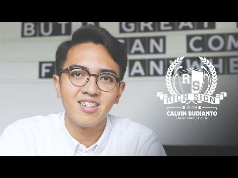 Video Tips Kuliah Sambil Usaha   RICH SIGN (Presented by UNPAR Bandung)
