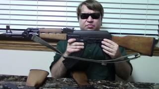 Zastava PAP Gen 1, NPAP Gen 2, & OPAP Gen 3 M70 AK Rifle Comparison