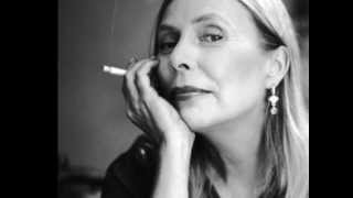 Joni Mitchell - Man From Mars (Piano version)