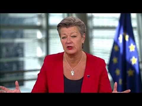 Ε.Ε.: Εντείνει τον αγώνα κατά της σεξουαλικής κακοποίησης παιδιών…