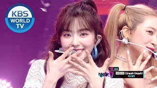 Red Velvet (레드벨벳)   음파음파 (Umpah Umpah) ([Music Bank  2019.08.30]