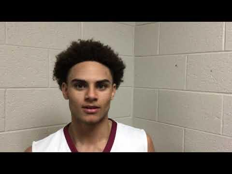 Video: Jordan McLoyd