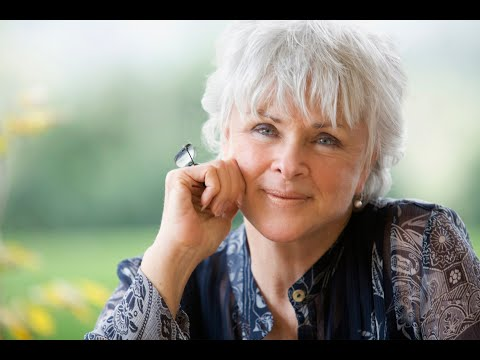 October 20th, Byron Katie of 'The Work'