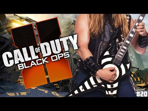Playing Guitar On Black Ops 2 Ep. 20 - Return Of The Remix Mp3