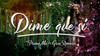 Los Primos Mx ft Griss Romero - Dime que Sí [Video lyric]