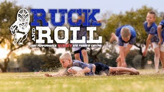 South Africas coolest Youth Rugby Academy?