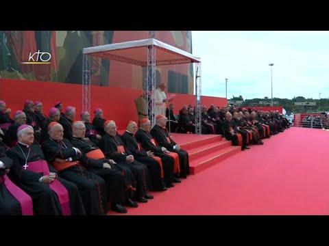 Audience du Pape François au Chemin néocatéchuménal
