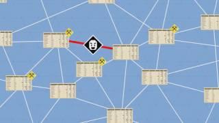 Что такое блокчейн (озвучка) | BitcoinRussia ¯\_(ツ)_/¯