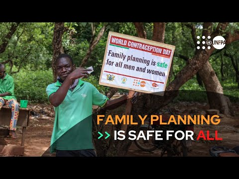 Family Planning does not cause early menopause, Tamale community re-assured