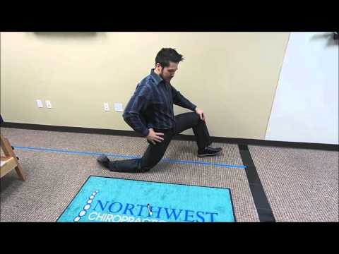 Anterior Pelvic Tilt Stretches & Exercises