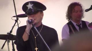 Cheap Trick-On Top of the World live in Waukesha, WI 7-19-13