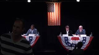 Mueller Report Live: A 24-Hour Marathon Reading Part 1 | Town Hall Seattle