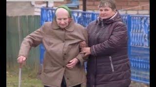 Вот как помогают одиноким пенсионерам в Белоруси. Это же настоящее чудо