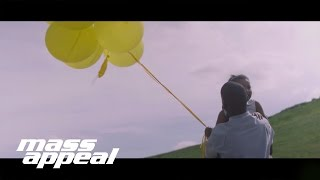 Fashawn - Higher (Official Video)
