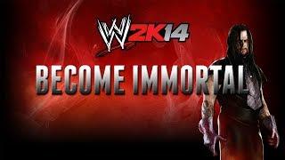 WWE 2K14 video