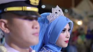 Download Video Upacara Pedang Pora TNI-AL of Icha & Samsy Wedding MP3 3GP MP4
