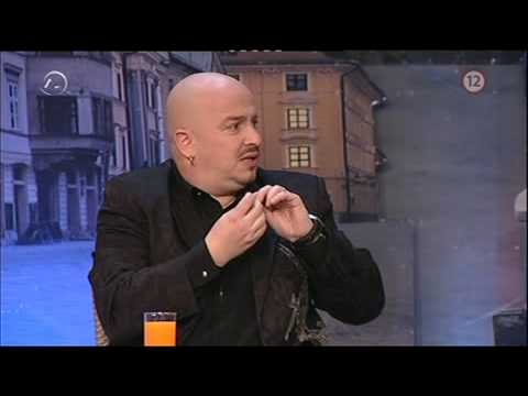 Zdeněk Izer - Vtip o bačovi