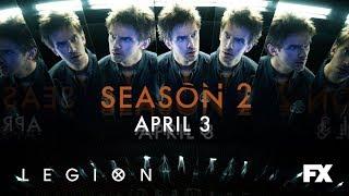 03/04 - Legion S02E01