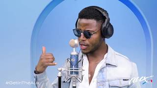CHIKE   FRIENDZONE | AUX SESSIONS