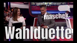 Maschek WÖ_435 Wahlduette