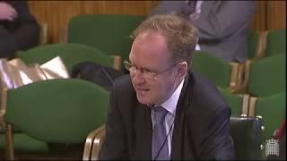 BrExit: Ivan Rogers - EU/UK Relations In Preparation For BrExit