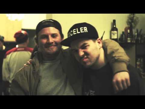 Adamo (Feat. Olivier Orange & John Beer) – Backstage