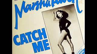 Marsha Raven   Catch Me (High Energy)