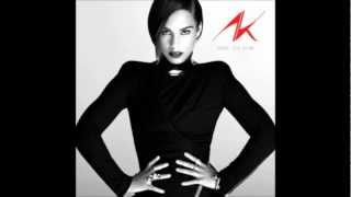 Alicia Keys   One Thing Girl On Fire