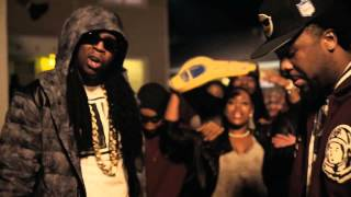 IamSu! & 2 Chainz & Sage The Gemini - Only That Real
