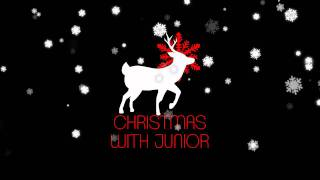 """Christmas With Junior: Day 6: """"Death Cab for Cutie - Christmas (Baby Please Come Home)"""""""