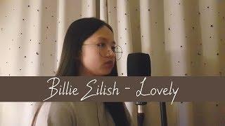 Billie Eilish & Khalid - Lovely Cover 중학생 커버