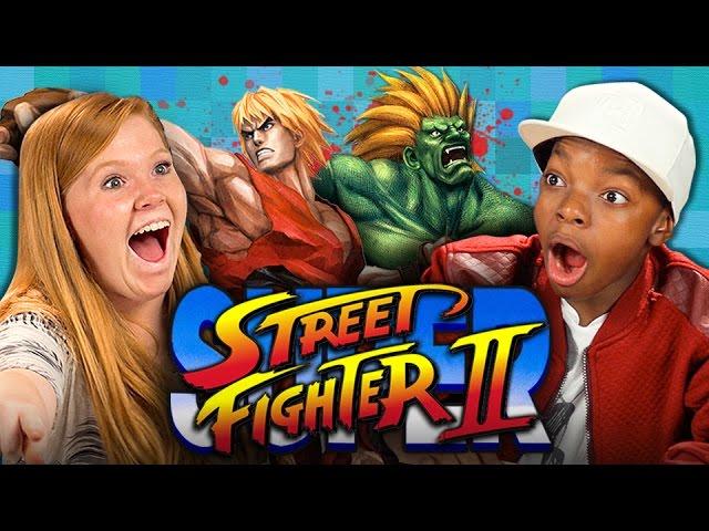 Pronunție video a street fighter în Engleză