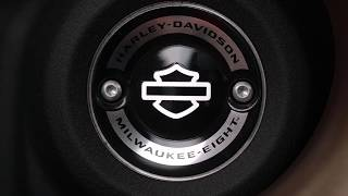 HARLEY - DAVIDSON NEW MODEL YEAR 2019