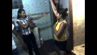 preview picture of video 'Irmãs loucas de Terra Santa - Pará.3gp'