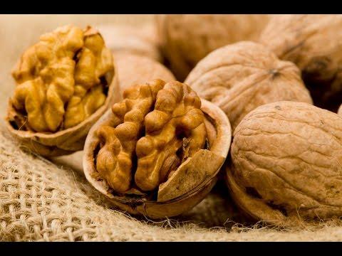 Какие орехи лучше для потенции мужчин