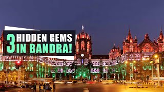 Hangout Places In Bandra- Discover City's Hidden Gems | Whats Hot Mumbai