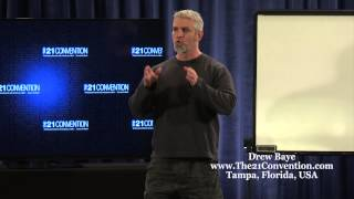 How to Think About Exercise | Drew Baye