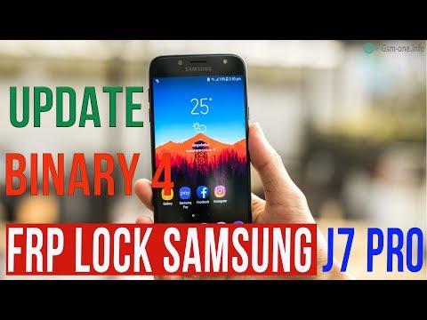Hướng dẫn Bypass J7 Pro Android 7 0|8 0 Level 4 bằng Talkback không