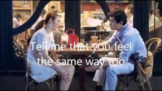 Walk You Home OST I FINE... THANK YOU, LOVE YOU [Lirik Video]