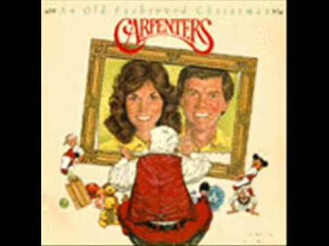 The Carpenters   Christmas   It Came Upon a Midnight Clear