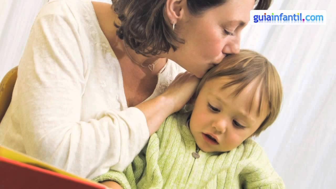 El papel de los padres en la capacidad de hablar  de los niños