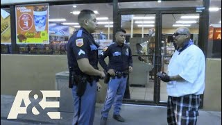 Live PD: Begging to Be Arrested (Season 2) | A&E