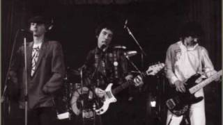 Buzzcocks - Moving Away From The Pulsebeat (Peel Session, 1977)