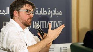 Religious Identity in a Changing Age | John O'Brien Assistant Professor NYU Abu Dhabi