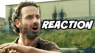 Walking Dead Season 9 Rick Grimes Leaving News Explained - dooclip.me