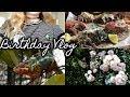 22nd Birthday Vlog! (Critters, Gardens & Tacos) // halleelu