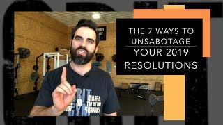 7 Aspects of Resolutions You Haven't Heard